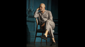 The Father, Starring Frank Langella, Extends on Broadway