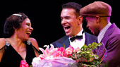 Audra McDonald & the Starry Cast of Shuffle Along Are All Smiles at Their Broadway Opening