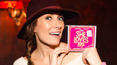 See She Loves Me's Stars Create a Romantic Atmosphere at the Cast Recording Listening Party