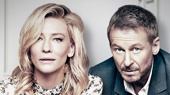 Cate Blanchett Begisn Performances in The Present on B'way