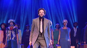 Watch Savion Glover & the Cast of Shuffle Along Tap It Out