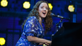 Abby Mueller Reprises Her Turn as Carole King in Beautiful