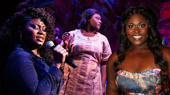 Danielle Brooks on Growing Wings in The Color Purple & What She's Learned from Sofia
