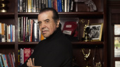 Chazz Palminteri Takes the Stage in His Broadway Musical A Bronx Tale