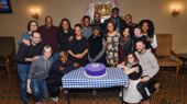 The Color Purple Celebrates a Year of Joyful Noise on Broadway