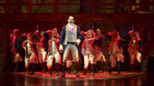 Odds & Ends: Dine Like Your Favorite Founding Father with The Hamilton Cookbook, Aaron Tveit-Led Company Extends Run & More