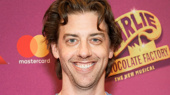 Christian Borle is set to play the candy man himself, Willy Wonka.