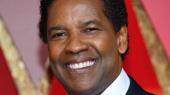 The Iceman Cometh Star Denzel Washington Eyes King Lear as His Next Broadway Project