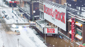 The Show Must Go On! Broadway Will Continue Despite Snowfall