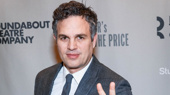 Peace out! Congrats to Mark Ruffalo and the cast of The Price on a wonderful Broadway opening. Catch the play at the American Airlines Theatre through May 7.