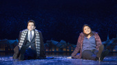 Broadway Grosses: Groundhog Day & Bandstand Close with Sunny Skies at the Box Office