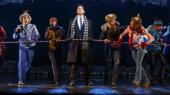 Groundhog Day Will Close on Broadway; Tour Announced