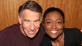 Odds & Ends: Pippin Tony Winner Patina Miller to Honor Stephen Schwartz, Broadway Bets Returns & More