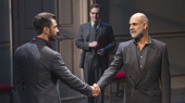 Tony Winner Oslo Extends Broadway Run
