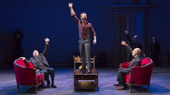 Broadway Grosses: Tony Winner Oslo Soars in Its Final Week on Broadway