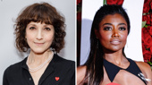 Odds & Ends: Bebe Neuwirth & Patina Miller to Reveal Drama League Noms, Newsies Film Set for Digital Release & More