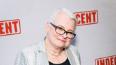 Pulitzer Prize winner Paula Vogel has made it to Broadway!
