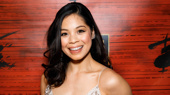 Odds & Ends: Eva Noblezada Joins Aladdin Stars for Benefit, Russell Tovey Gets Regular Gig on Quantico & More
