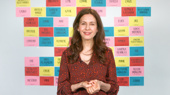The Price's Jessica Hecht on Friends, Breaking Bad & More