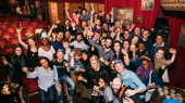Odds & Ends: The Great Comet Cast Shows Solidarity in Powerful New Video & More