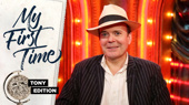 Jefferson Mays Remembers Shock, Paralysis and a Moth-Eaten Tux the Night He Won a Tony Award