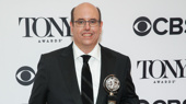 Come From Away director Christopher Ashley garnered the award for Best Direction of a Musical.
