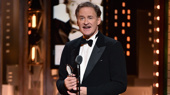 Present Laughter Ham Kevin Kline Wins His Third Tony