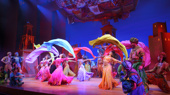 Touring company of Disney's Aladdin