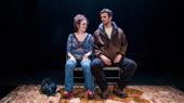Deirdre O'Connell as Suzan and Frederick Weller as John in Fulfillment Center
