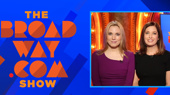 The Broadway.com Show: Alexandra Silber's New Novel, The Killer Cast of Assassins, Michael Urie in The Government Inspector & More