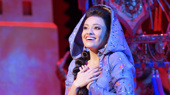 On a Magic Carpet Ride! Broadway Balances America Goes Behind the Scenes with Disney's Aladdin Tour
