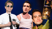 The Fans Have Spoken! The Top 10 Broadway Roles Panic! at the Disco's Brendon Urie Should Play