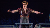 Odds & Ends: Watch Jay Armstrong Johnson 'Seize the Day' in Newsies & More