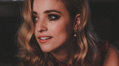 Royal Obsession! Anastasia Star Christy Altomare Takes the Throne
