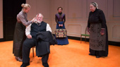 Lucas Hnath's A Doll's House, Part 2 Will Close on Broadway