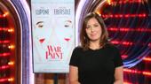 Learn About Broadway's Glamorous, Glorious War Paint, Starring Patti LuPone & Christine Ebersole