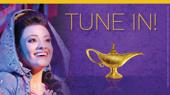 Broadway Balances America Explores 'A Whole New World' with the Cast of Disney's Aladdin Tour