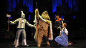 Touring company of The Wizard of Oz