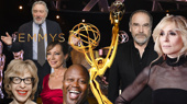 Culturalist Challenge! Which Broadway Alums Are You Rooting for on Emmy Night?