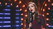 Laura Osnes Premieres New Version of Bandstand Showstopper 'Welcome Home'