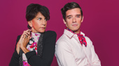 Torch Song, Starring Michael Urie & Mercedes Ruehl, Extends Off-Broadway