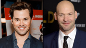 Odds & Ends: Andrew Rannells & Corey Stoll Set for Amazon's The Romanoffs & More
