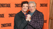 Michael Urie, Harvey Fierstein & the Cast of Torch Song Ready for Off-Broadway