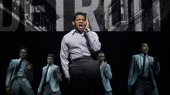 The Temptations Musical Ain't Too Proud Extends at Berkeley Rep; Is Broadway Next?
