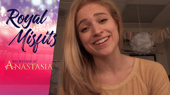 Backstage at Anastasia with Christy Altomare, Episode 6: Bake Off