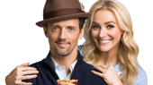 Jason Mraz Serves Up a Broadway Debut in Waitress