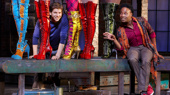 Broadway Grosses: Billy Porter & Stark Sands 'Raise You Up' as They Return to Kinky Boots