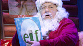 George Wendt to Reprise Broadway Turn in Elf at Madison Square Garden
