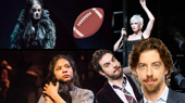 Monday Night Footlights: Trade a Kickoff for a Kick-Line with These Five Broadway Shows