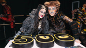 Cats Celebrates 500 Broadway Performances